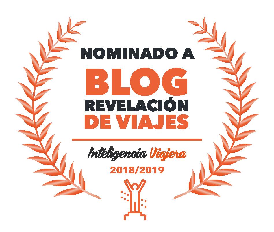 nominados a mejor blog revelación de viajes