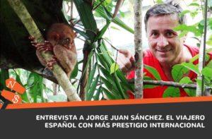 Jorge Juan Sánchez
