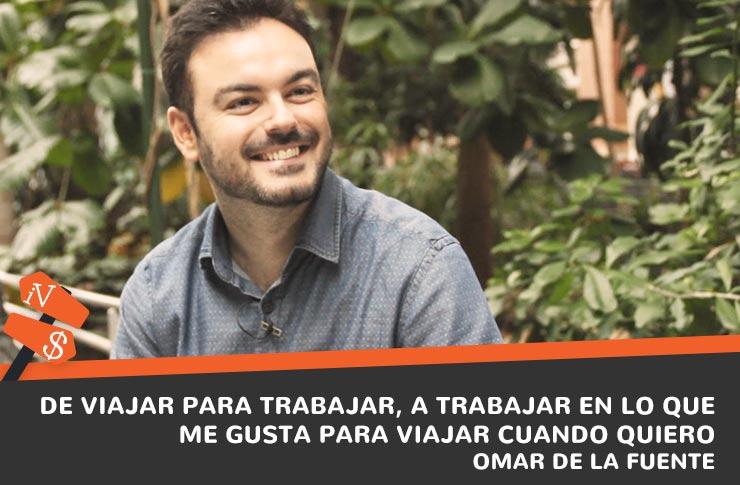Omar de la Fuente