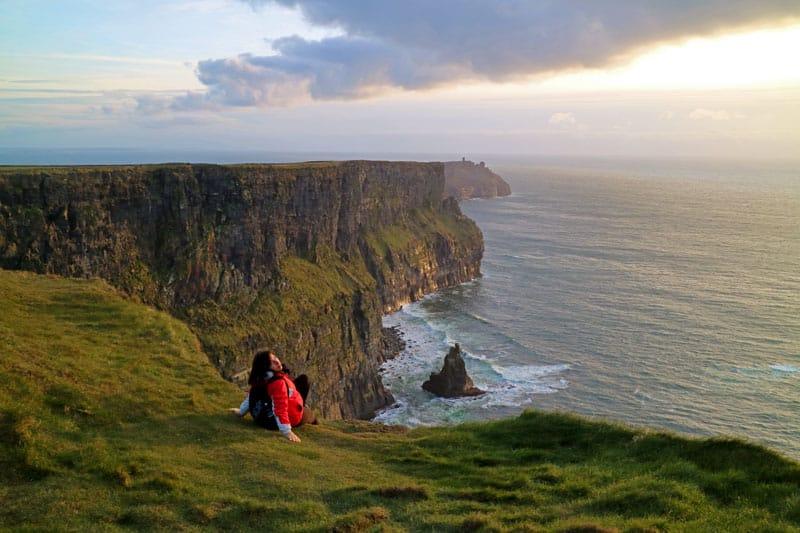 Que ver en Irlanda2 Moher