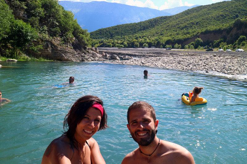 que ver en albania tirana