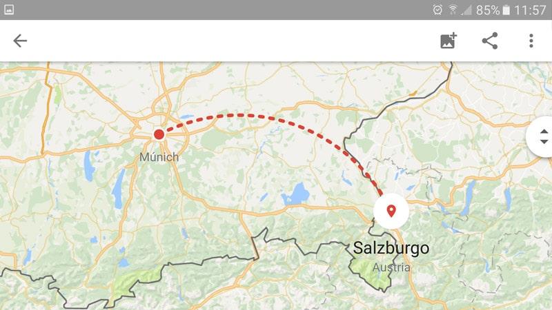 cosas-que-llevar-de-viaje-mapa