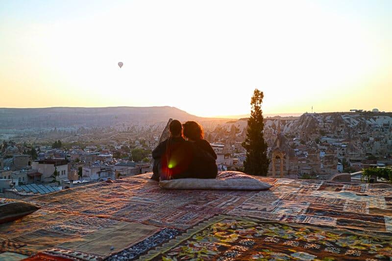 viajar a Turquia barato