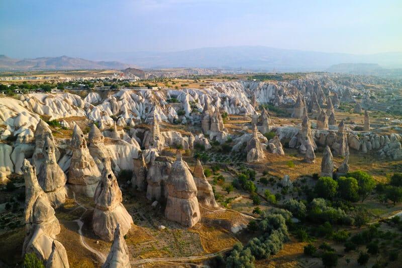viajar a Turquia es seguro