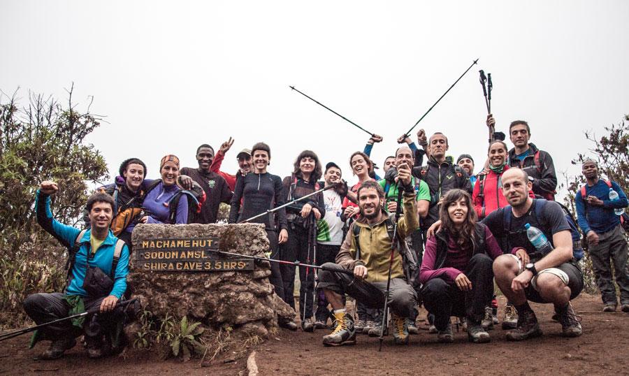 Planificar viajes en grupo significa ayudar a la gente a cumplir con sus objetivos