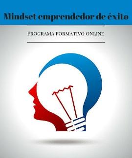 El Mindset Emprendedor