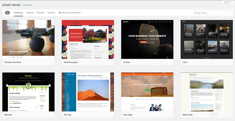 Tutorial WordPress: cómo crear un blog desde cero en 1 mes