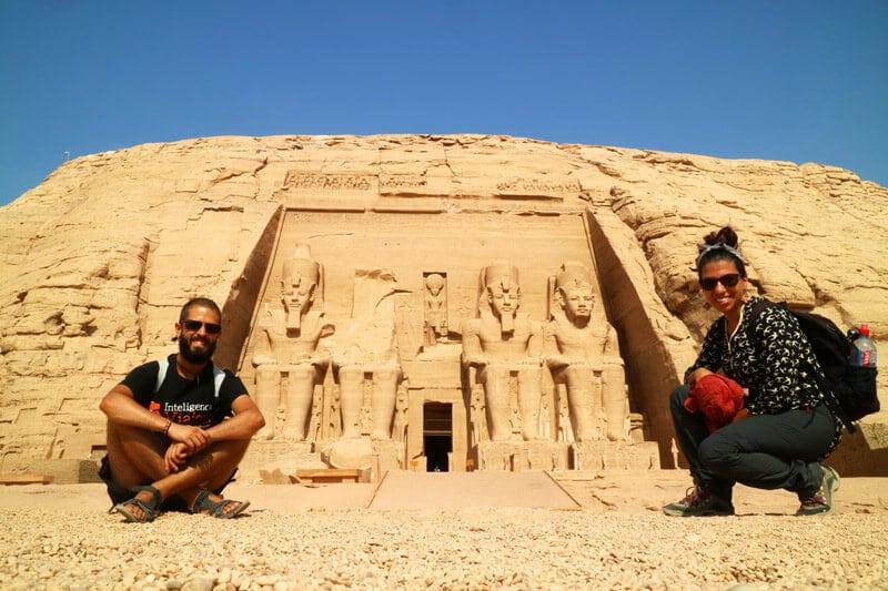 requisitos para viajar a egipto desde argentina