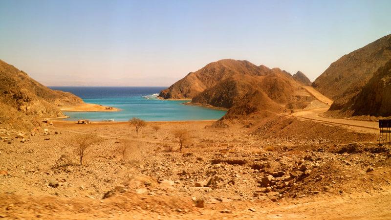 requisitos para viajar a egipto
