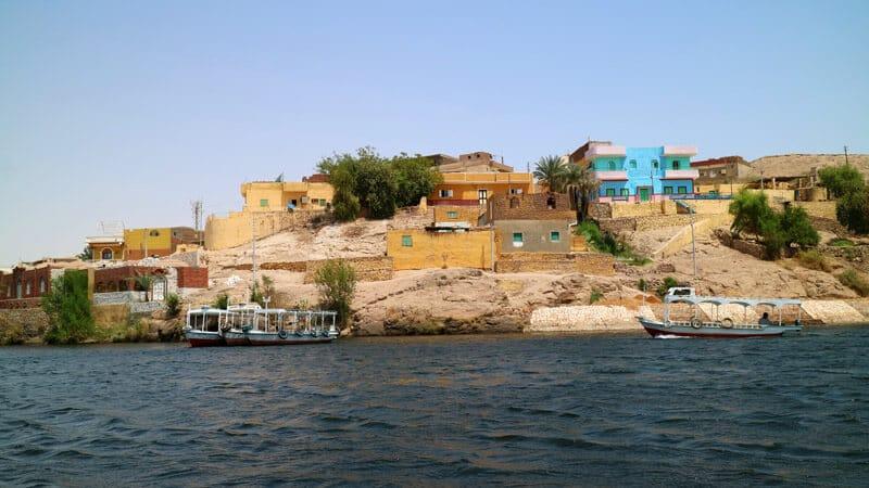 vacunas para viajar a egipto