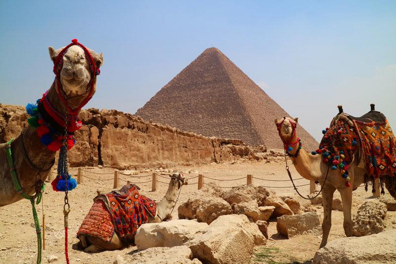 viajar a egipto consejos