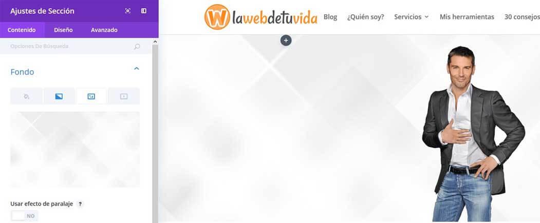 herramientas de diseño web gratis