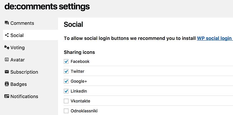 como aumentar comunidad blog social