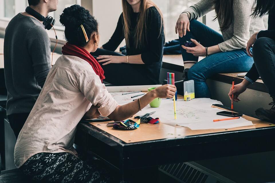 Comunidades de Aprendizaje -Masterminds