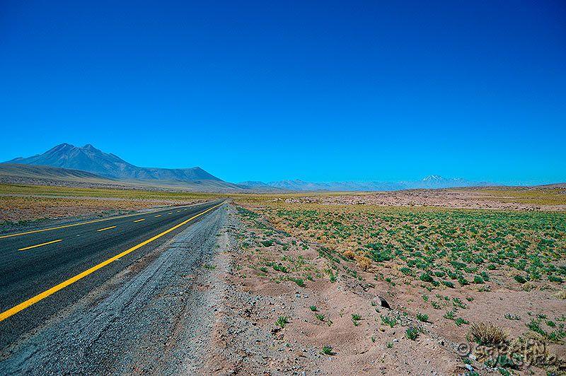 clima del desierto de atacama