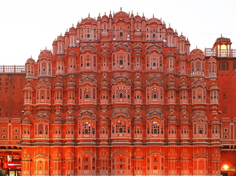 viajar sola a la india