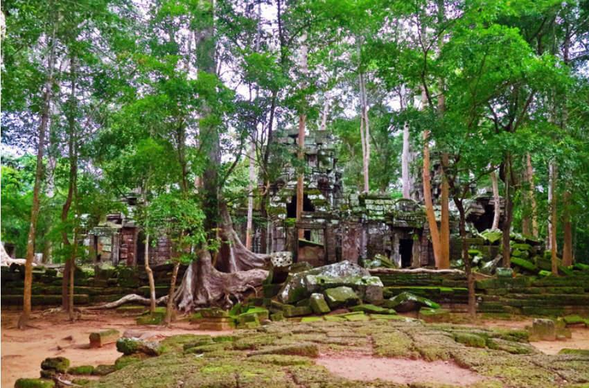 camboya mochileros