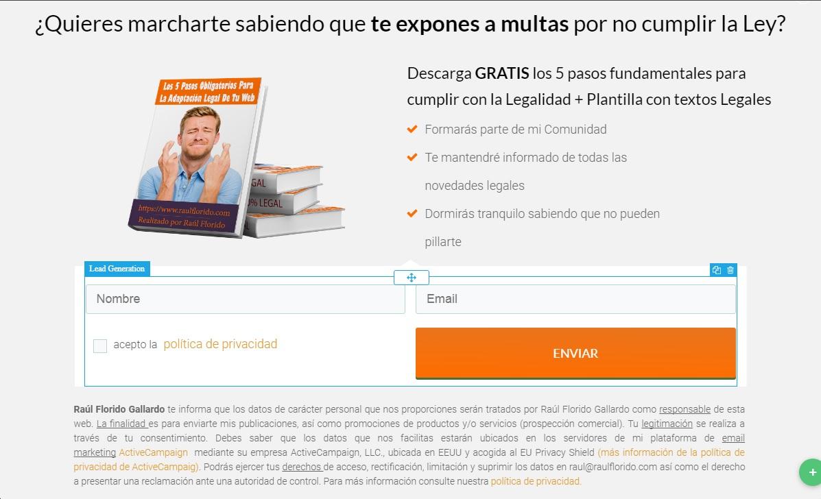 Fantástico Plantilla De Voluntad Legal Gratis Molde - Ejemplo De ...
