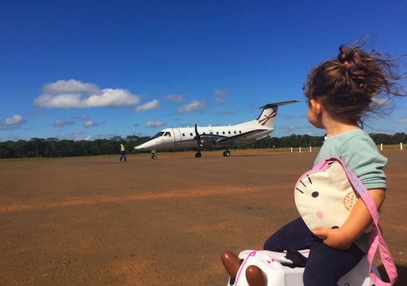 como llegar a zambia