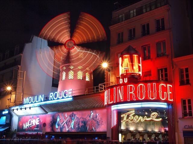 como viajar a paris