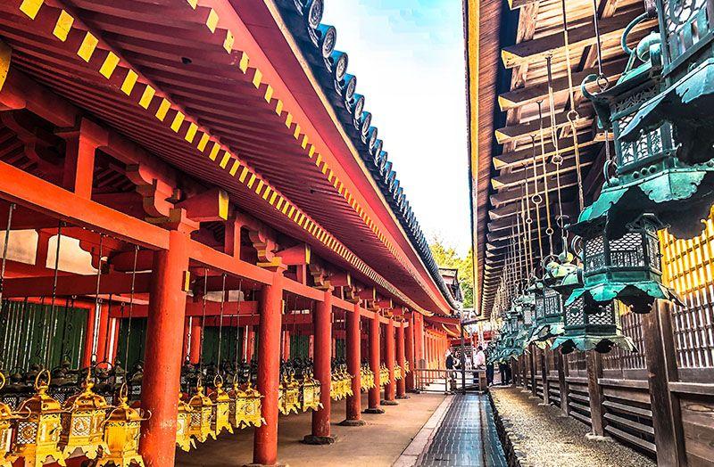mejor epoca para viajar a japon