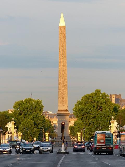 que ver en París gratis