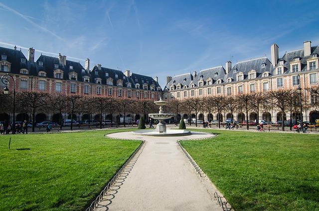 Que ver gratis en París