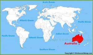 requisitos para viajar a australia
