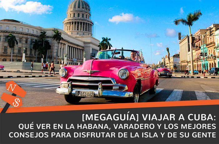 Viajar a Cuba 2018