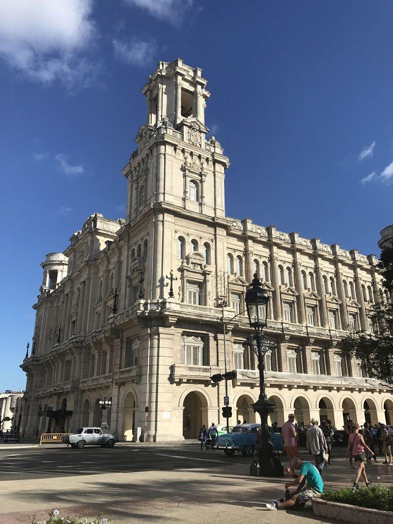 Qué ver en La Habana en tres días: Centro Asturiano