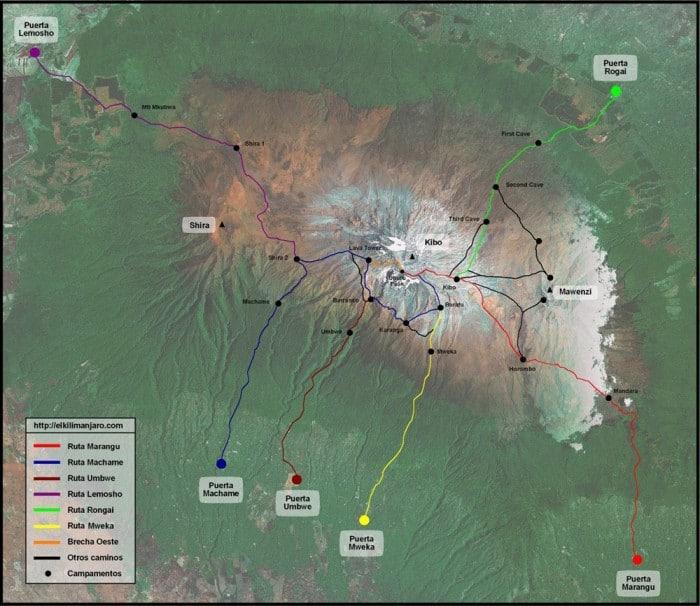 excursion kilimanjaro