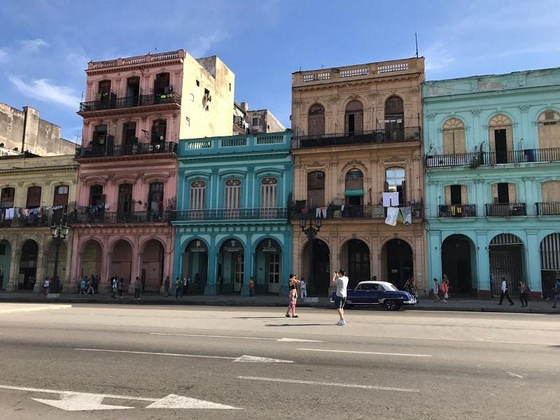 que ver en Cuba restaurante El Asturianito