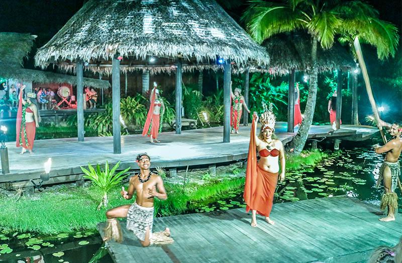 aitutaki pacific resort