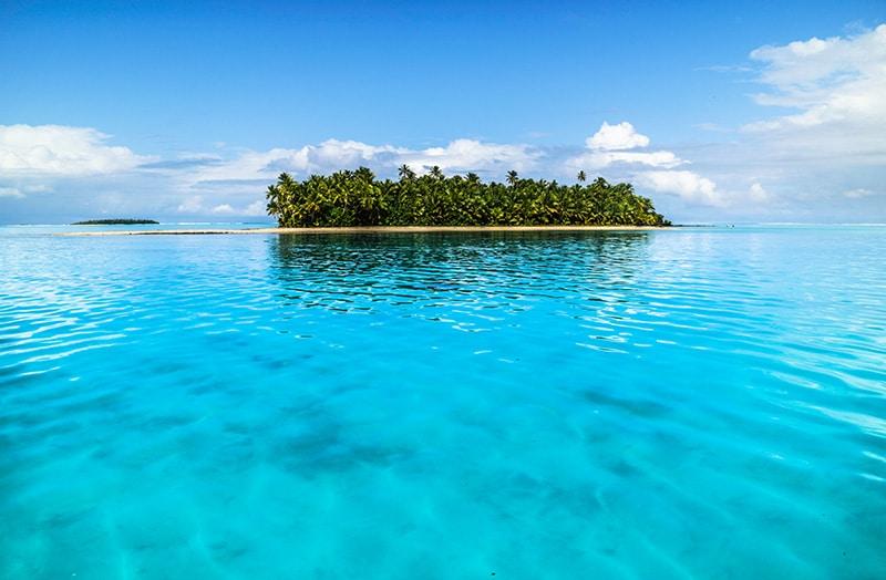 islas cook nueva zelanda
