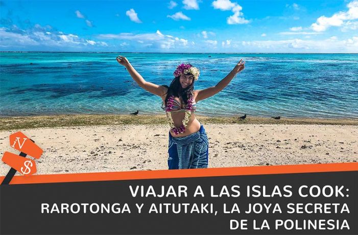 viajar a islas cook, rarotonga y aitutaki