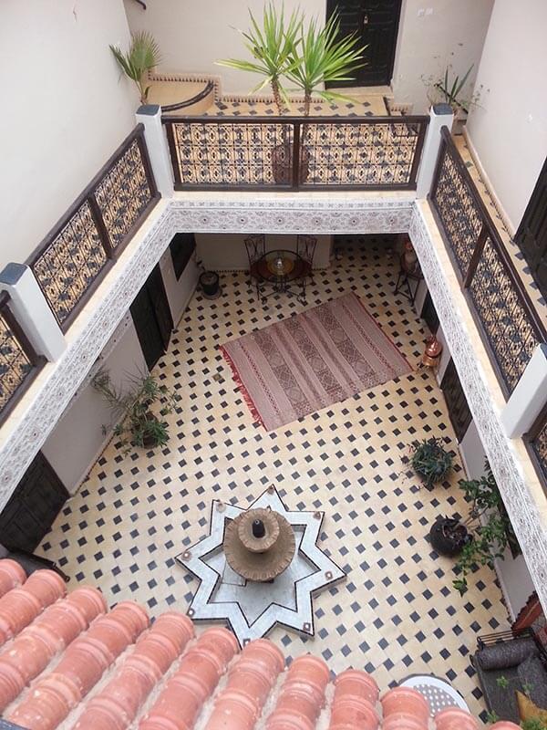 consejos viajar marruecos