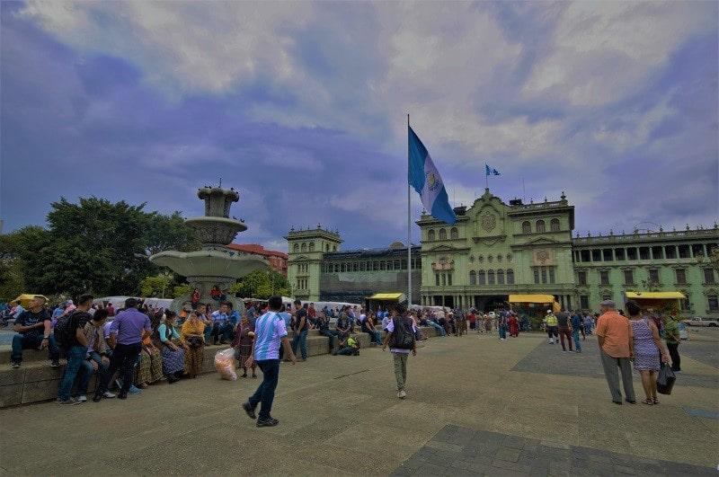 vuelos baratos a guatemala