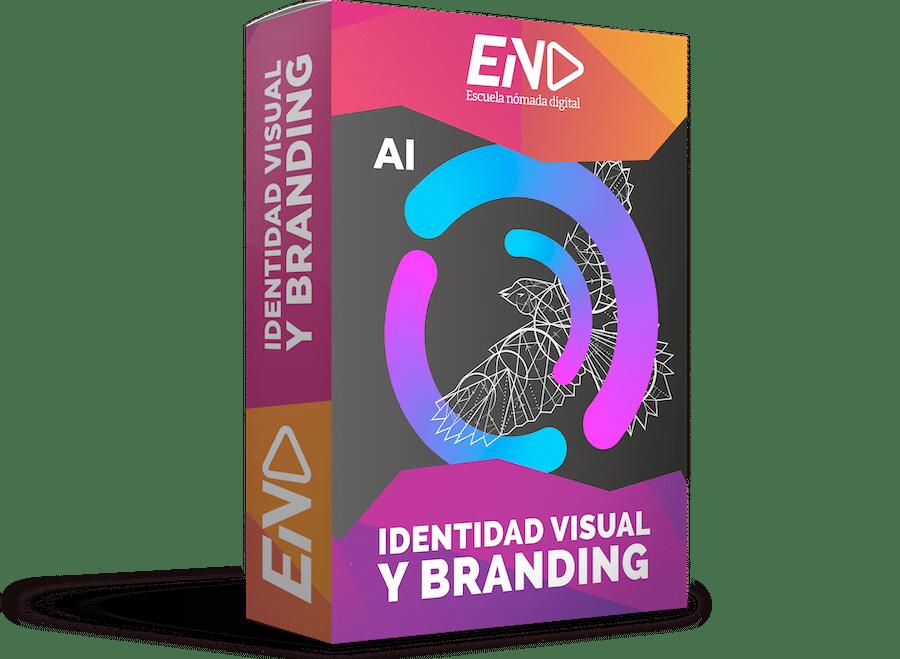 curso diseño identidad visual y branding