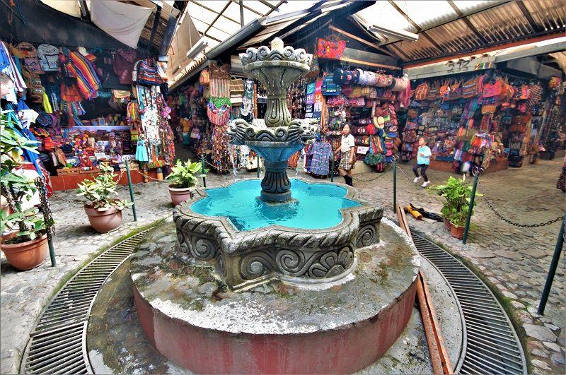 que visitar en guatemala