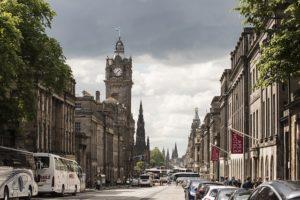 Ciudad Nueva Edimburgo