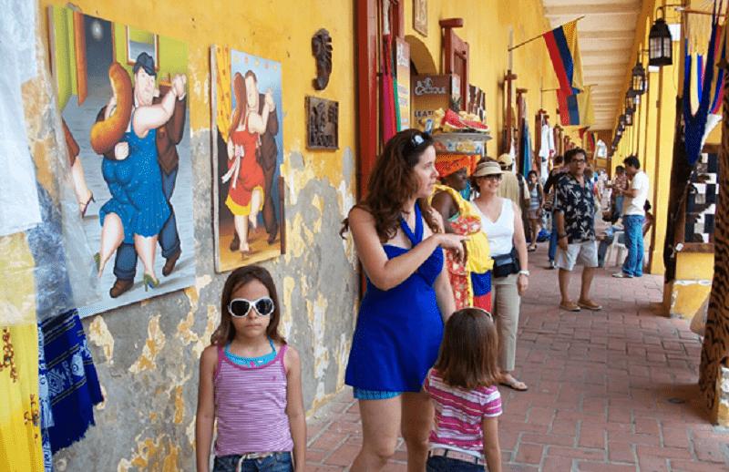 que visitar en Cartagena