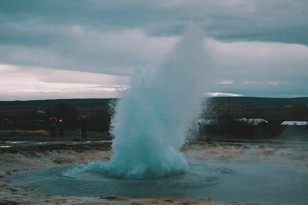 circulo dorado islandia