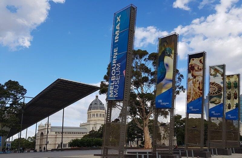 Qué hacer en Melbourne