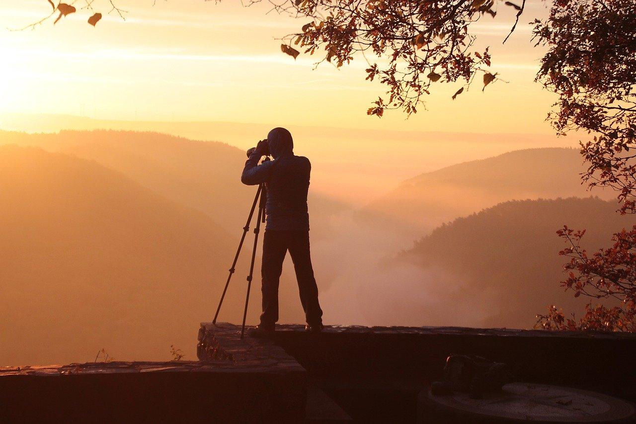 trabajar como fotografo de viajes