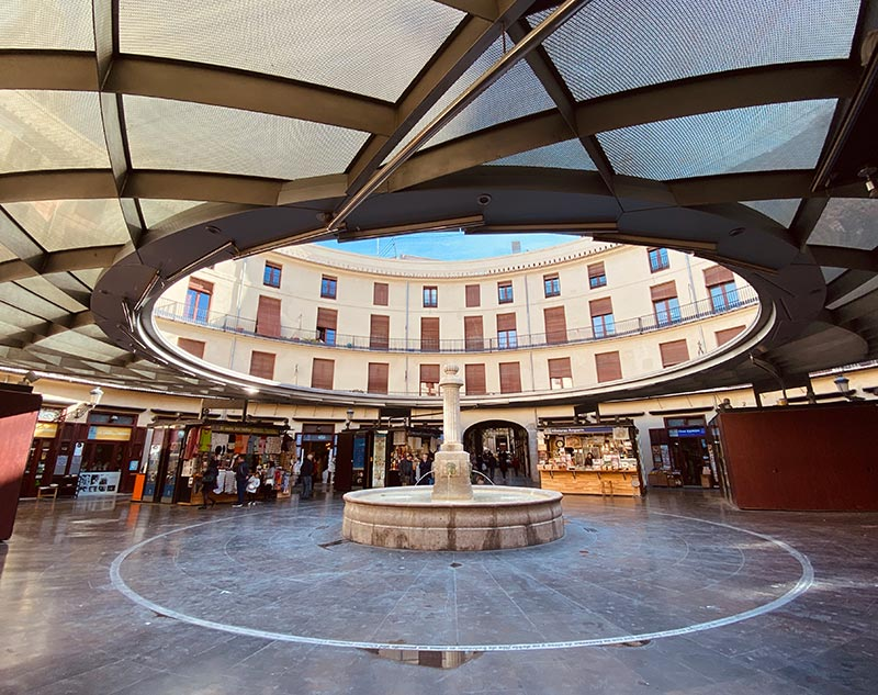 sitios para visitar en valencia