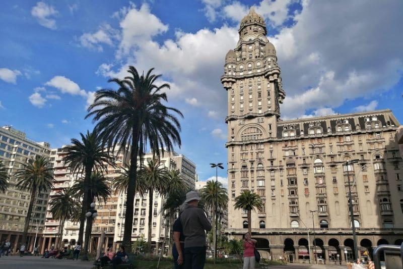 Montevideo Uruguay Que Visitar