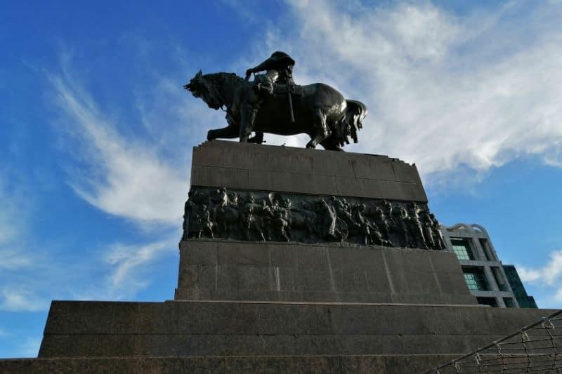 Que Hacer en Montevideo en 5 días
