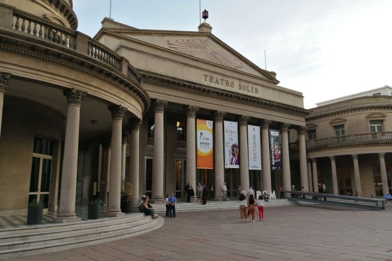 Guía de Montevideo