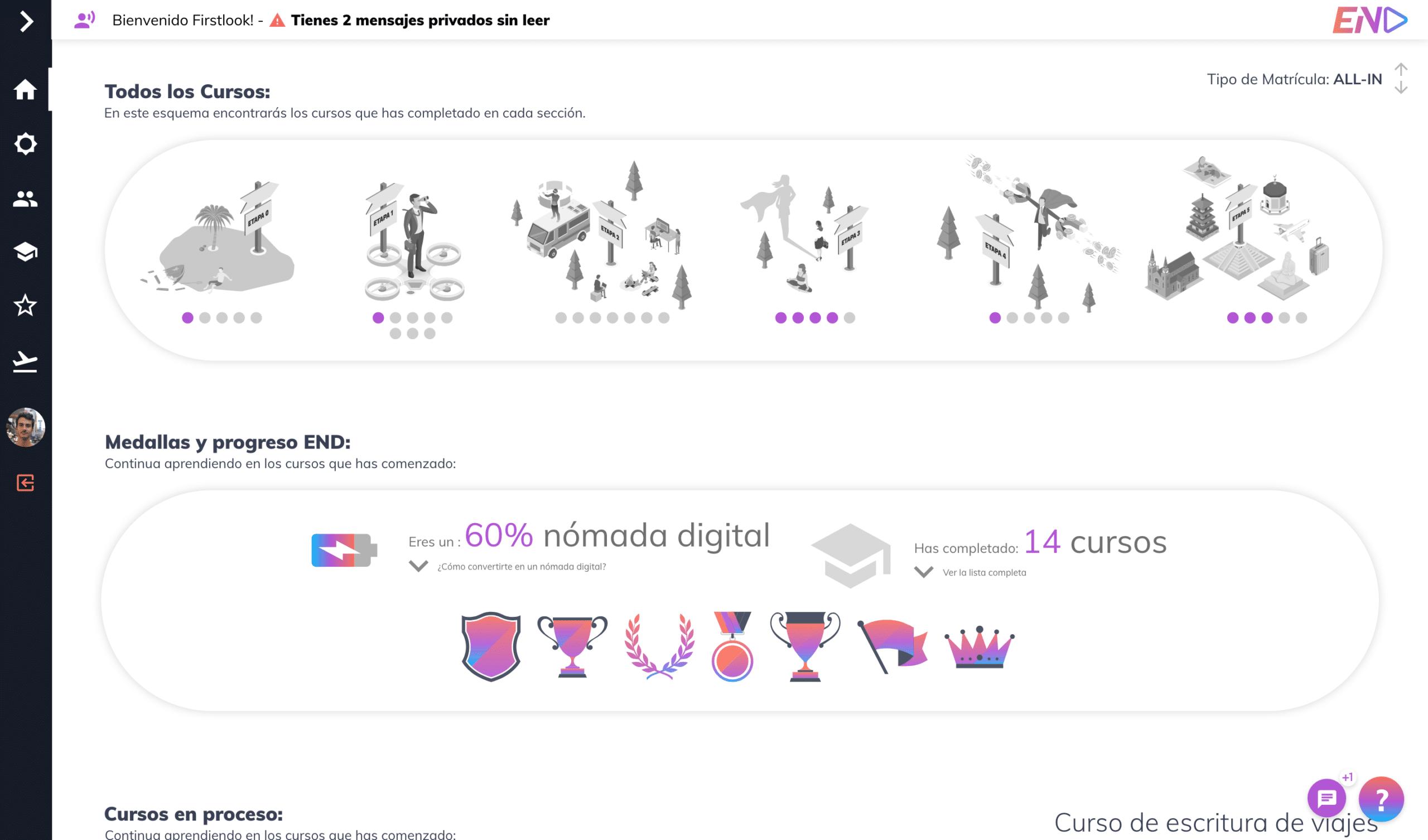 Escuela Nómada Digital