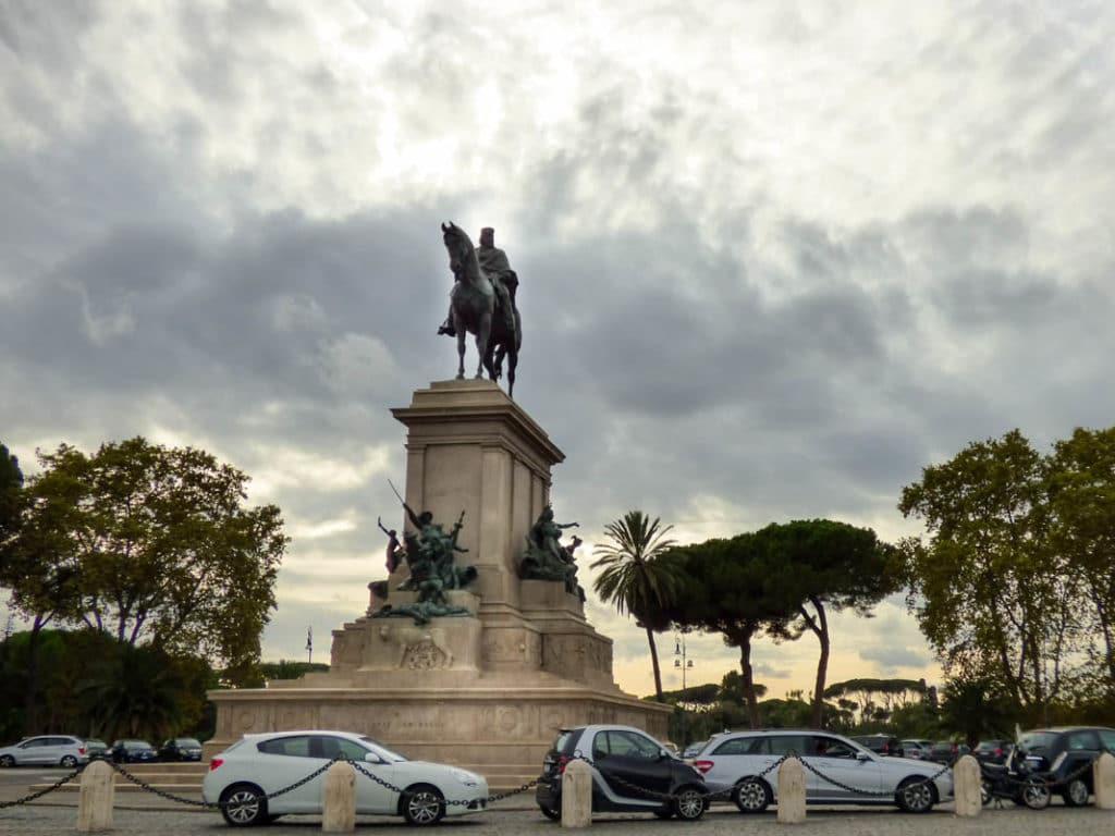 recomendaciones para viajar roma